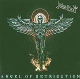 Songtexte von Judas Priest - Angel of Retribution