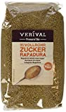 Verival Vollrohrzucker Rapadura - Bio, 3er Pack (3 x 500 g Beutel) - Bio