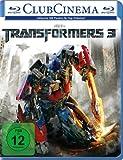 Transformers 3 [Blu-ray] -