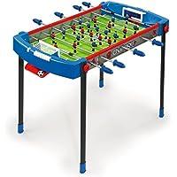 Smoby - Futbolín Challenger, Color Azul (620200)