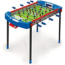 Smoby - Futbolín challenger (620200)