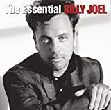 Songtexte von Billy Joel - The Essential Billy Joel