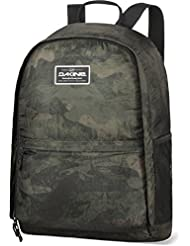 DAKINE Backpack Dakine Backpack Mochila (plegable)Stashable Varios colores Peat Camo Talla:46 x 30 x 10 cm, 20 Liter