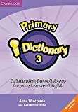 Animated stories, songs, worksheets and flashcards, plus all the vocabulary needed for the Cambridge English: Young Learners (YLE) test. The Primary i-Dictionary Level 3 CD-ROM is ideal for general English classes as well as exam preparation, and can...