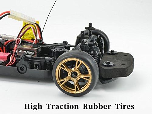 RC Auto kaufen Tourenwagen Bild 5: 1:10 Lotus Exige V6 Cup R RTR M40S*