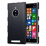 Terrapin Gummiertes Hardskin Hülle für Nokia Lumia 830