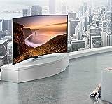 """Abbildung Samsung UE78HU8500L 78"""" 4K Ultra HD 3D Kompatibilität Smart-TV WLAN Schwarz - LED-Fernseher (4K Ultra HD, 802.11ac, A, 16:9, Zoom, Schwarz)"""
