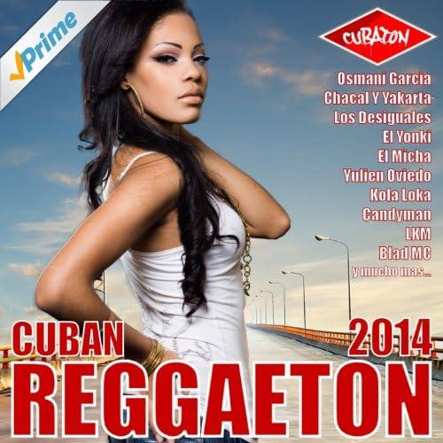 Cuban Reggaeton 2014 (Cubaton)