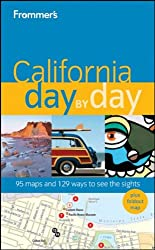 Frommer's California Day by Day (Frommer's Day by Day: California)