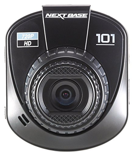 Nextbase In Car Dash Cam Camera DVR Dashboard Digital Driving Video Recorder 101 720P HD