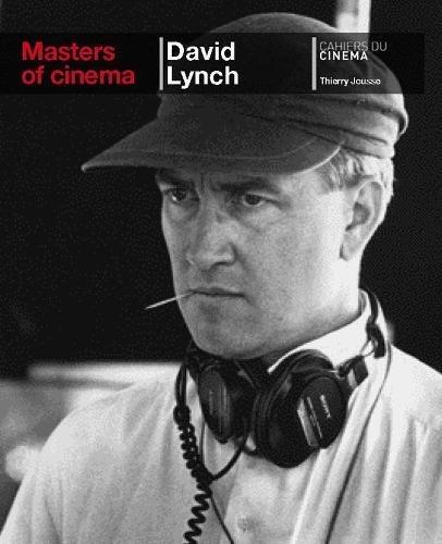 Lynch, David (Masters of cinema series)