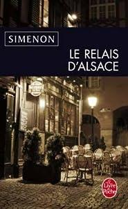 """Afficher """"Le relais d'Alsace"""""""