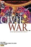 Secret Wars - Civil War 5