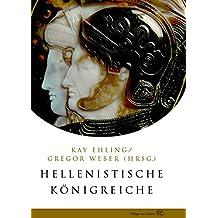 Hellenistische Königreiche