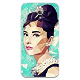 Housse Coque Etui Alcatel One Touch Go Play silicone gel Protection arrière - ML...