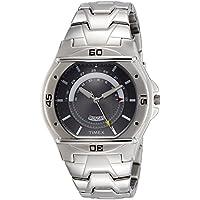Timex Analog Grey Dial Men's Watch-TW000EL07