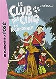 Telecharger Livres Le Club des Cinq Tome 7 Le Club des Cinq en randonnee (PDF,EPUB,MOBI) gratuits en Francaise