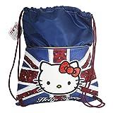 Hello Kitty England Kinden Junge Rucksack Kinderrucksack