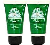 ZAMBESIA BOTANICA Crema per la pelle extra 2 x 50ml - SALSICCIA ALBERO Crema