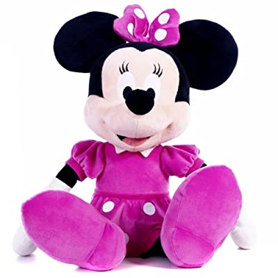Disney - Peluche (Posh Paws 33142)
