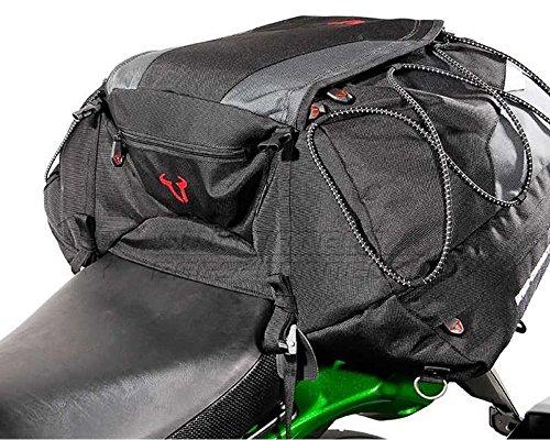Hecktasche Cargobag, Gepäcktasche 1680 Ballistic nylon, 50L, Motorrad, Roller
