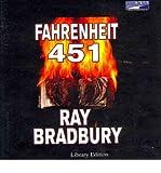 Fahrenheit 451 (Lib)(CD) (CD-Audio) - Common