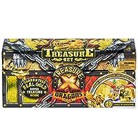 Treasure X Quest for Dragons Gold Treasure Set
