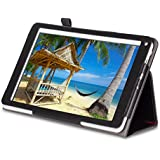 "[3 Bonus Objets] Simbans Presto 32GB Tablette Tactile 10 Pouces Android Tablet PC - Marshmallow Android 6, 10.1 Pouces IPS, Quad Core, HDMI, 2M+5M Camera, GPS, WiFi, Bluetooth, 10"" Tablet Computer"