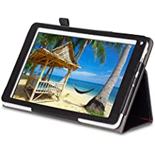 "[3 Prima Articulos] Simbans Presto 32GB Tablet 10 Pulgadas Android Tablet PC - Android 6 Marshmallow, 10.1 Pulgadas IPS, Quad Core, HDMI, 2M+5M cámara, GPS, WiFi, Bluetooth USB 10"" Tablet Computer"