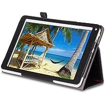 "[3 Prima Articulos] Simbans Presto 32GB Tablet 10 Pulgadas Android Tablet PC - Android 6 Marshmallow, 10.1 Pulgadas IPS, Quad Core, HDMI, 2M+5M cámara, GPS, WiFi, Bluetooth USB 10"" Tablet Computer"