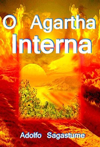 O Agartha Interna (Galician Edition) eBook: Adolfo Sagastume ...