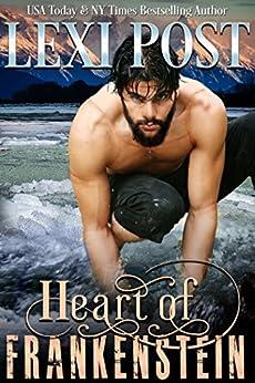 Heart of Frankenstein (English Edition) par [Post, Lexi]