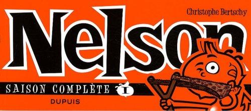 Nelson : Saison complète 1