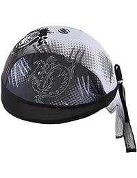 HITOP El deporte respirable de educación física Montar pañuelo funcional Deportes casquillo de la bufanda 14