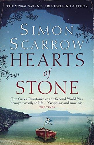 Hearts of Stone: The Ebook Bestseller (English Edition) por Simon Scarrow