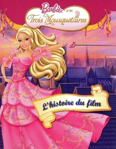 BARBIE ET TROIS MOUSQUETAIRES par MARIE-FRANCOISE PERAT