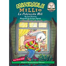 Miserable Millie / La Pobrecita Mili (Another Sommer-time Story Bilingual)