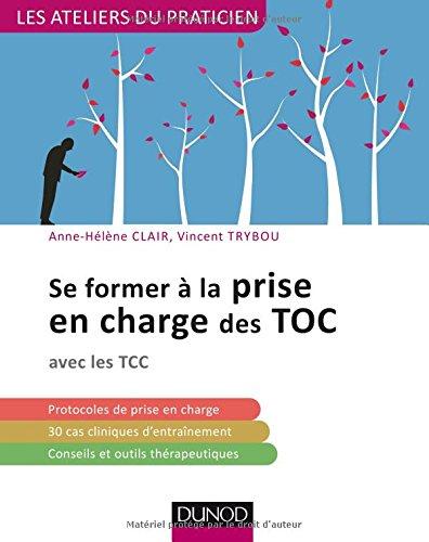 Se former à la prise en charge des TOC - avec les TCC