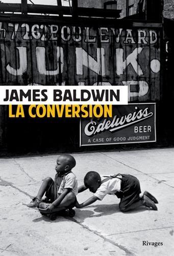 La conversion par James Baldwin
