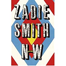 NW by SMITH, ZADIE ( Author ) ON Sep-06-2012, Paperback