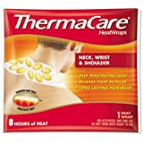 Thermacare Thermacare Heatwraps Knee & Elbow by ThermaCare