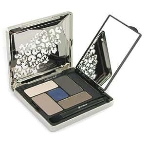 Guerlain - Ecrin 6 Couleurs Eyeshadow Palette # 02 Place Vendome - 7.3g/0.25oz