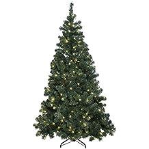 Künstlicher Tannenbaum Für Draußen.Suchergebnis Auf Amazon De Für Weihnachtsbaum Beleuchtet Aussen