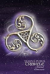 Tempus Purus Triskele: Blank Journal