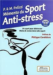 Mémento du Sport Anti-stress - Un sport pour déstresser - Version 2.0