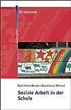 Soziale Arbeit in der Schule - Karl H Braun, Konstanze Wetzel