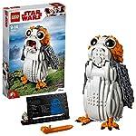 LEGO 75230 Star Wars TM Porg (Ritirato dal Produttore) LEGO