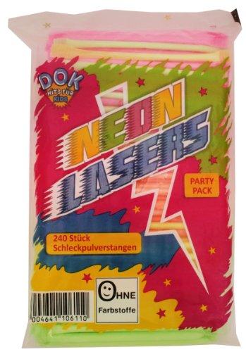 DOK Neon Lasers, 1er Pack (1x 360 g)