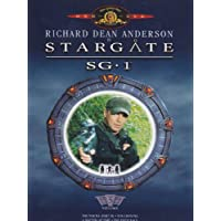Stargate SG-1Stagione02Volume05Episodi13-16