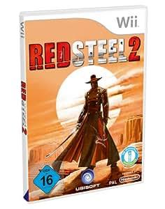 Red Steel 2 (uncut)
